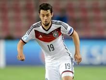 U21-Nationalspieler Amin Younes wechselt zu Ajax Amsterdam