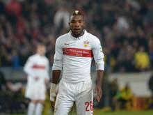 Geoffroy Serey Dié konnte wegen einer Hüftprellung noch kein Pflichtspiel in dieser Saison bestreiten