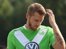 Aaron Hunt könnte bald für den HSV stürmen