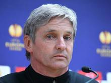 José Riga will eine Verleumdungsklage gegen den Bruno Venanzi, den Präsidenten von Standard Lüttich, einreichen