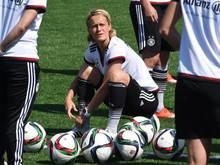 Saskia Bartusiak übernimmt Verantwortung