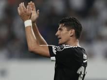 Mario Gómez war der Matchwinner für Besiktas