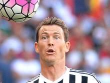 Der Schweizer Stephan Lichtsteiner hat sich einer Herz-OP unterzogen und fällt für Juve einen Monat aus