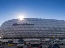 In der Allianz Arena wird es zusätzliche und veränderte Sicherheitsvorkehrungen geben