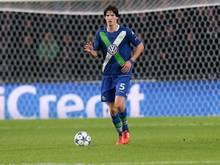 Timm Klose war zuletzt in Wolfsburg mit seinem Reservistendasein unzufrieden