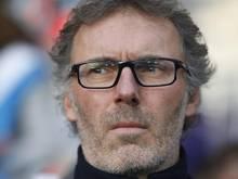 Trainer Laurent Blanc drängt in Paris auf eine schnelle Vertragsverlängerung