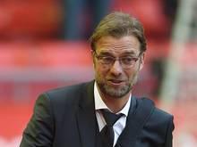 Jürgen Klopp will im FA Cup ohne Umwege weiterkommen
