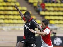 Sambou Yatabaré spielte zuletzt für Standard Lüttich