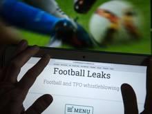 Die Internetseite Football Leaks veröffentlicht Dokumente zu oftmals undurchschaubaren Geschäften auf dem Transfermarkt