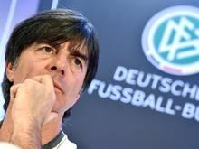 Joachim Löw wünscht Holger Badstuber eine schnelle Genesung