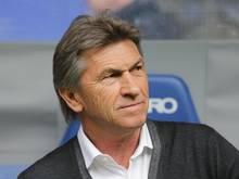 Klaus Augenthaler, Weltmeister von 1990, wird neuer Trainer beim SV Donaustauf