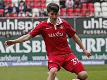 Markus Karl wechselt zum SV Sandhausen