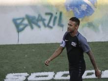 Neymar soll helfen, das brasilianische WM-Trauma von 2014 zu überwinden