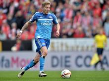 Lewis Holtby ist wieder fit