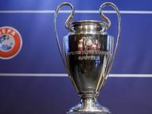 Die Champions League soll zeitnah erneut reformiert werden