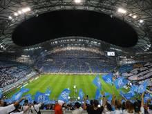 Olympique Marseille ist verkauft worden