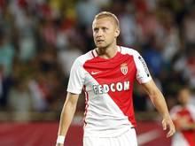 Kamil Glik erzielte beim 2:1-Erfolg gegen Angers SCO einen Treffer. Foto:Sebastien Nogier