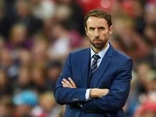 Englands Interimstrainer Gareth Southgate will rasch Klarheit über seine Zukunft