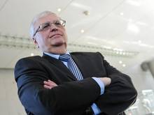 Theo Zwanziger geht mit einer Strafanzeige gegen die Schweizer Bundesanwaltschaft vor