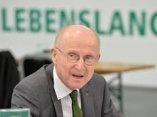 Willi Lemke hört als UN-Sonderberater für Sport auf