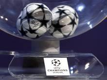 In Nyon werden die Spielpaarungen der Champions Leahie und der Europa League ausgelost