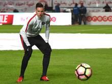 Julian Draxler feierte ein gelungenes Debüt im PSG-Dress