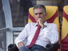 Carlos Queiroz ist nicht mehr Trainer iranischen Nationalmannschaft