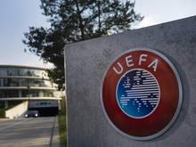 Harte Strafe von der UEFA gegen Partizan Belgrad