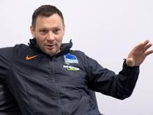 Hertha-Coach Pál Dárdai findet Trainingslager langweilig