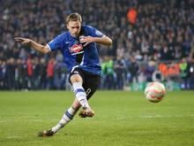 Daniel Brinkmann wechselt in die Regionalliga