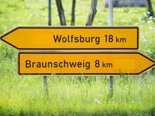 Die beiden Städte trennen nur wenige Kilometer
