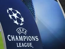 Das UEFA-Exekutivkomitee fällt die Entscheidung über die Ausrichter der Europapokal-Endspiele