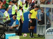 Der Einsatz des Videobeweises rund um den Confed Cup führt zu kontroversen Diskussionen