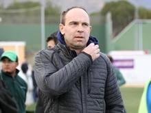 Alexander Jobst sieht großes Potenzial auf dem Fußballmarkt in China