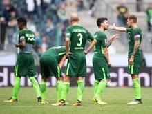 Beim Testspiel gegen den FC St. Pauli werden Werder Bremen Zlatko Junuzović und Jesper Verlaat fehlen.