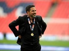 David Wagner tippt, dass der FC Liverpool in der nächsten Saison Meister wird