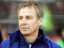 Jürgen Klinsmann ist auch Mitglied bei Hertha BSC