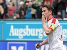 Paul Verhaegh steht beim VfL Wolfsburg auf der Wunschliste