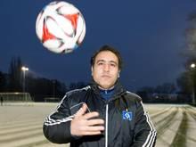 Kritisiert die Entscheidung des iranischen Sportministeriums: Ex-HSV-Profi Mehdi Mahdavikia.