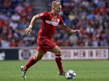 Bastian Schweinsteiger und Chicago Fire verloren erneut