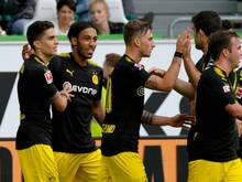 Borussia Dortmund trotz dem Dembélé-Drama und ist bereit für diese Saison