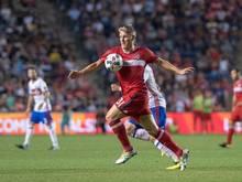 Musste mit Chicago Fire eine weitere Pleite einstecken: Weltmeister Bastian Schweinsteiger