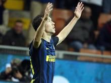 Inter Mailand hat Ivan Perišić bis 2022 an sich gebunden. Foto: Matteo Bazzi