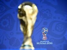 Die WM 2018 wird in Russland ausgespielt. Foto: Marcus Brandt