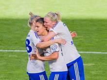 Vorjahresfinalist SCSand gewann 13:0 gegen Verbandsligist Riegelsberg