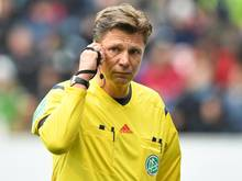 Thorsten Kinhöfer schlägt einen Teammanager für Schiedsrichter vor