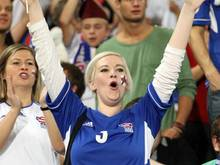 Auf den Färöer Inseln gibt es gerade mal 350 aktive Fußballerinnen