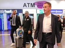 Leipzigs Sportdirektor Ralf Rangnick möchte einige Verträge verlängern