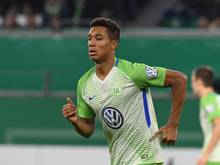 Felix Uduokhai kam im Sommer für knapp eine Million Euro nach Wolfsburg