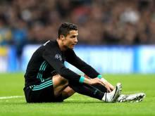 Bei Portugals Testspielen gegen Saudi-Arabien und die USA ist Cristiano Ronaldo nicht dabei.